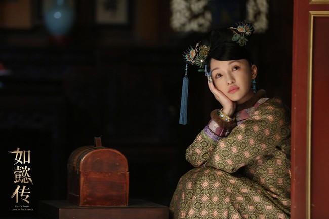 Trong lịch sử ngoài hầu hạ Hoàng đế thị tẩm mỗi đêm, các phi tần nhà Thanh ngày xưa đã trải qua một ngày dài như thế nào? - Ảnh 2.