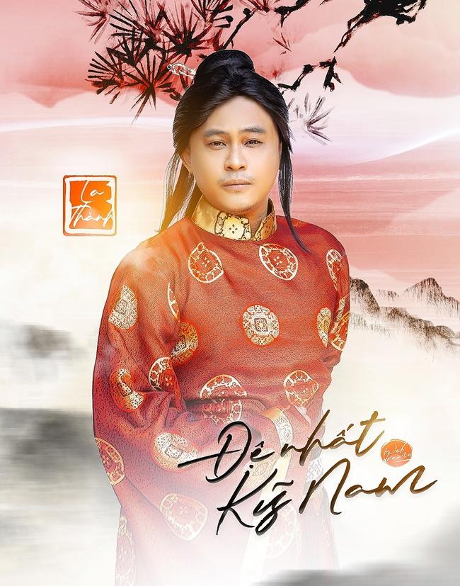 """Hết trổ tài phun lửa rồi khoe cơ bắp, webdrama đầu tay của Lê Dương Bảo Lâm còn gây chú ý với dàn khách mời """"hùng hậu"""" - Ảnh 8."""