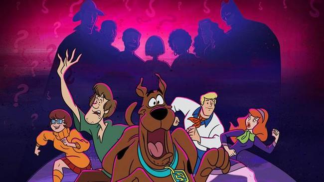 Cuộc Phiêu Lưu Của Scooby-Doo: Bộ phim hoạt hình duy nhất và đáng xem nhất phòng vé Việt tháng 7 - Ảnh 1.