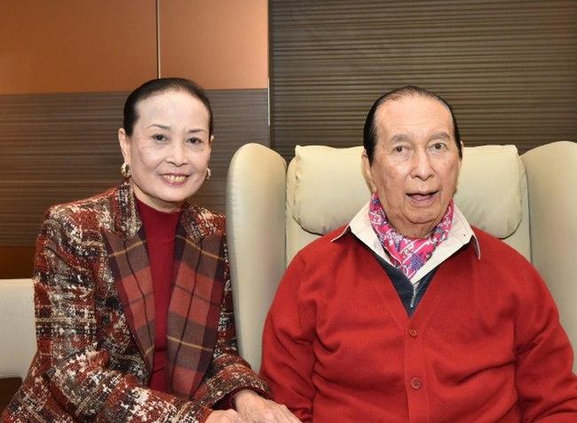 """""""Thâm cung nội chiến"""" gay cấn nhất Châu Á: Cuộc đời truyền kỳ của Vua sòng bài Macau đã kết thúc, cuộc chiến gia tài mới thực sự bắt đầu - Ảnh 5."""