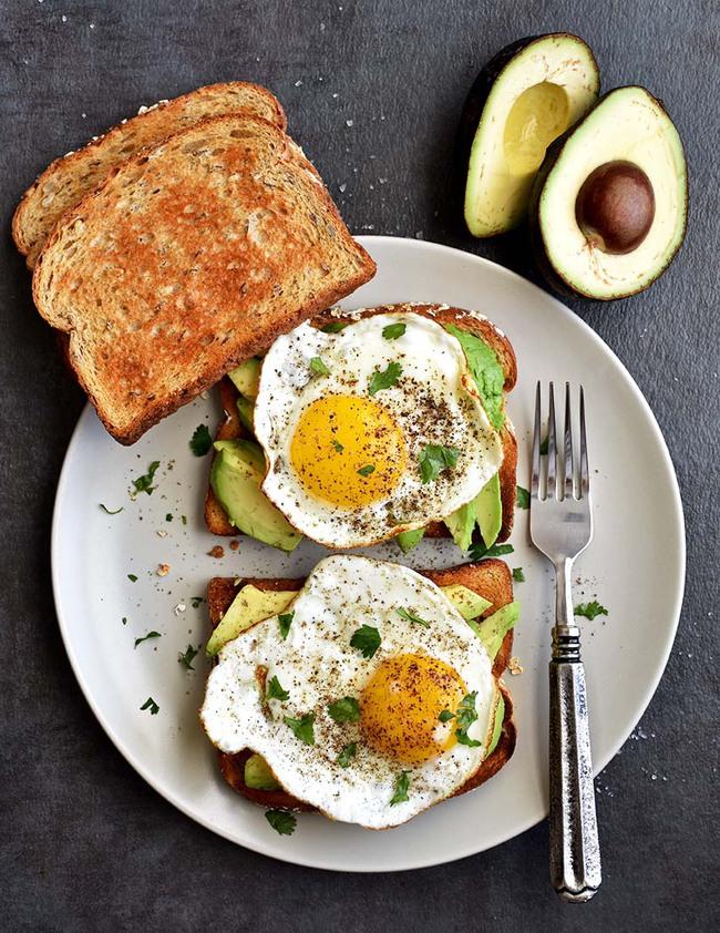 Ăn các bữa trong ngày vào khung giờ nào thì giúp giảm cân mạnh mẽ nhất? Đáp án nằm ở vài gạch đầu dòng dưới đây - Ảnh 2.