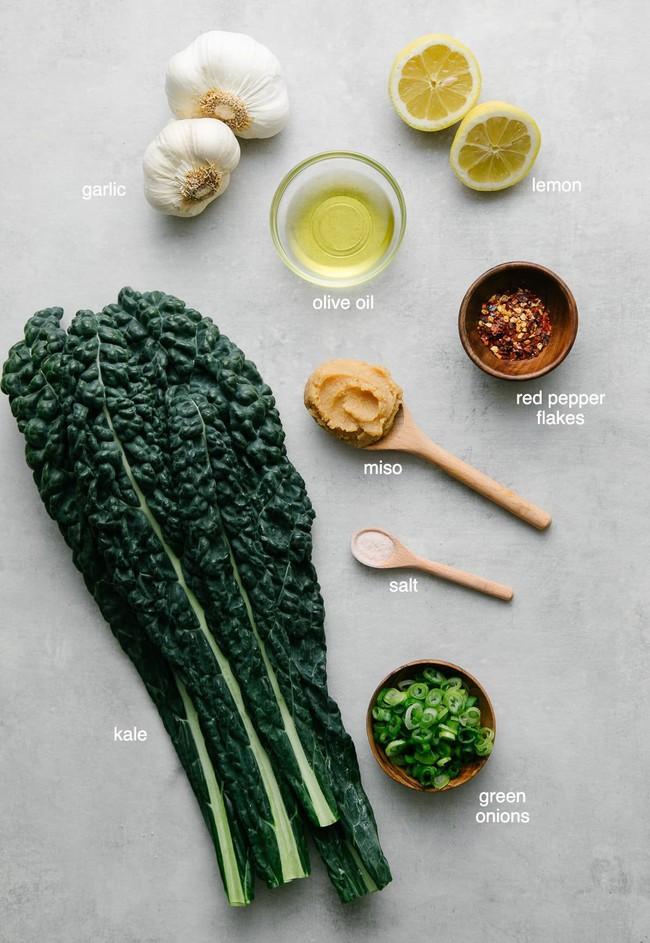 Chị em tích cực ăn 10 loại thực phẩm giúp tăng sinh collagen dưới đây thì da cứ ngày càng mọng mướt, trẻ mãi không già - Ảnh 7.
