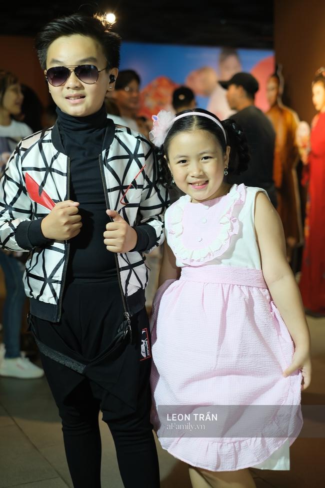 Dàn diễn viên hài quy tụ mừng Hồng Vân ra mắt phim mới - Ảnh 6.