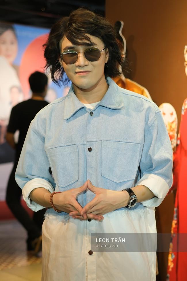 Dàn diễn viên hài quy tụ mừng Hồng Vân ra mắt phim mới - Ảnh 8.