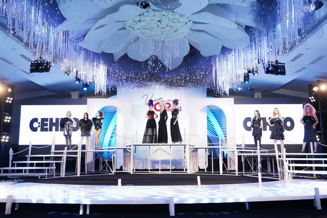 Vietnam Top Fashion & Hair 2020 hứa hẹn sẽ xác lập kỉ lục cuộc thi thu hút nhiều thí sinh nhất - Ảnh 1.