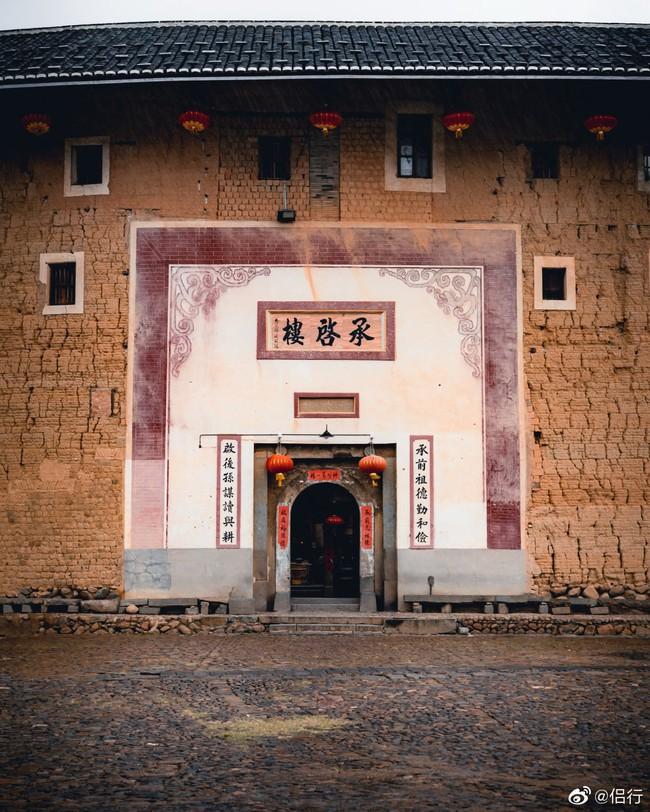 """Mãn nhãn với """"hóa thạch sống"""" của kiến trúc cổ Trung Hoa: Khu chung cư đất nung lớn nhất thế giới, là một kiệt tác sáng tạo của văn hóa xưa - Ảnh 7."""
