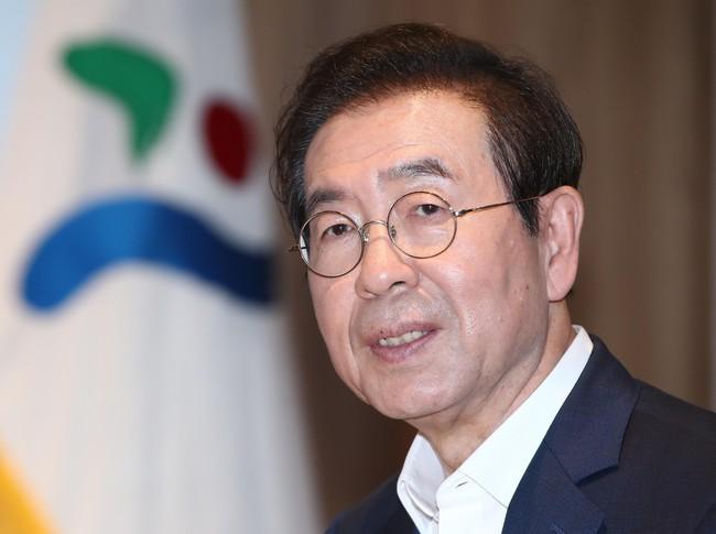 Cựu thư ký lần đầu công khai lên tiếng về hành vi quấy rối tình dục của Thị trưởng Seoul quá cố, tiết lộ nhiều việc làm gây bức xúc - Ảnh 1.