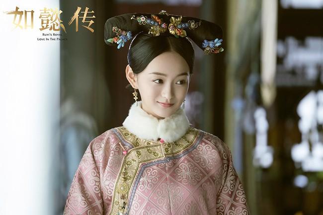 """Nàng phi tần được Hoàng đế Càn Long yêu thương đầu tiên đã đưa muội muội nhập cung hưởng vinh hoa, cuối đời bị thất sủng vì Thái hậu """"ngứa mắt""""  - Ảnh 1."""