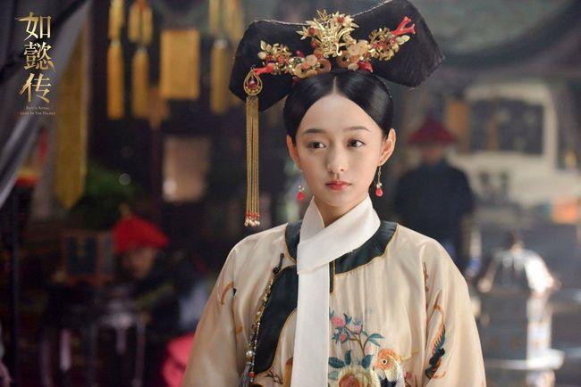 """Nàng phi tần được Hoàng đế Càn Long yêu thương đầu tiên đã đưa muội muội nhập cung hưởng vinh hoa, cuối đời bị thất sủng vì Thái hậu """"ngứa mắt""""  - Ảnh 2."""
