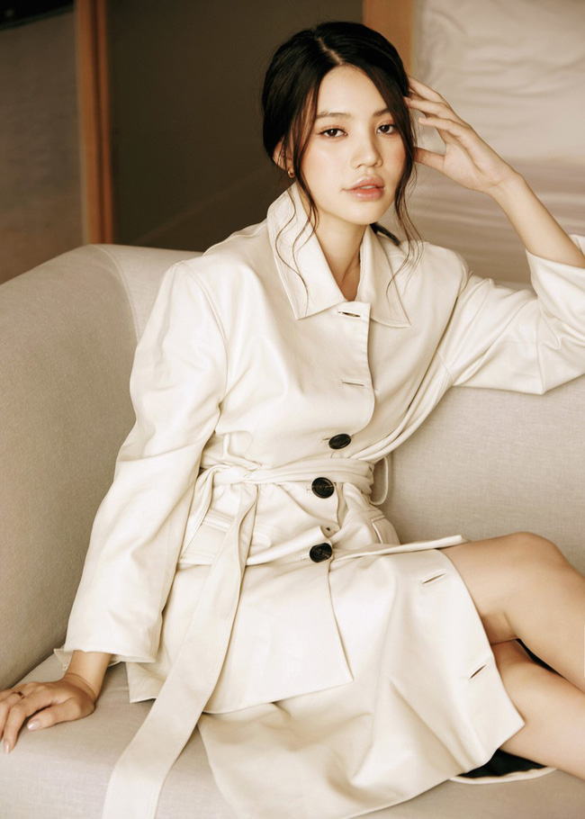 Hoa hậu Jolie Nguyễn chính thức lên tiếng về tin đồn liên quan đến đường dây mại dâm 30.000 USD - Ảnh 3.