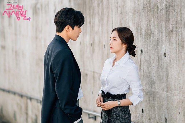 Không chỉ để ngắm, loạt công thức diện áo sơ mi trong phim Hàn còn rất dễ áp dụng và cam đoan sẽ đẹp xinh thanh lịch hết cỡ - Ảnh 3.