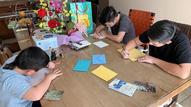 Trizzie Phương Trinh tặng chồng cũ Bằng Kiều món quà đặc biệt trong ngày sinh nhật - Ảnh 3.