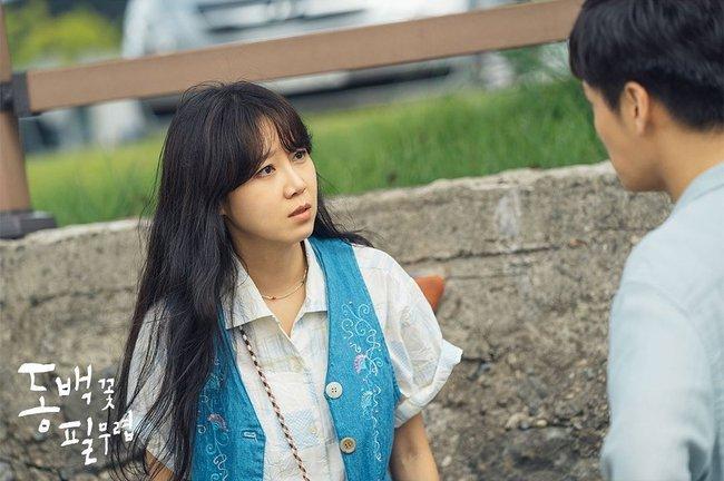 Không chỉ để ngắm, loạt công thức diện áo sơ mi trong phim Hàn còn rất dễ áp dụng và cam đoan sẽ đẹp xinh thanh lịch hết cỡ - Ảnh 8.