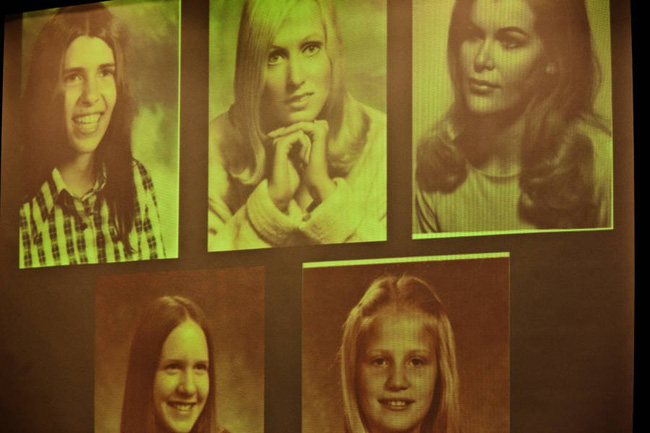 Người đàn ông lãng tử, thông minh tại show hẹn hò Mỹ là vỏ bọc hoàn hảo của kẻ giết người hàng loạt với bộ sưu tập hình ảnh nạn nhân đáng sợ - Ảnh 4.