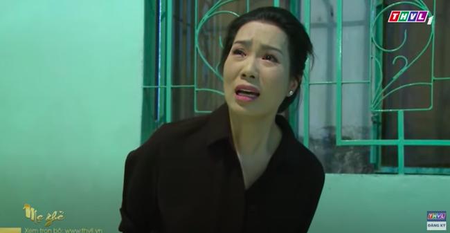 """""""Mẹ ghẻ"""": Ngu ngốc như mẹ Thúy Diễm - Thanh Trúc, bị trai lừa tình lừa tiền còn hại con suýt chết  - Ảnh 6."""