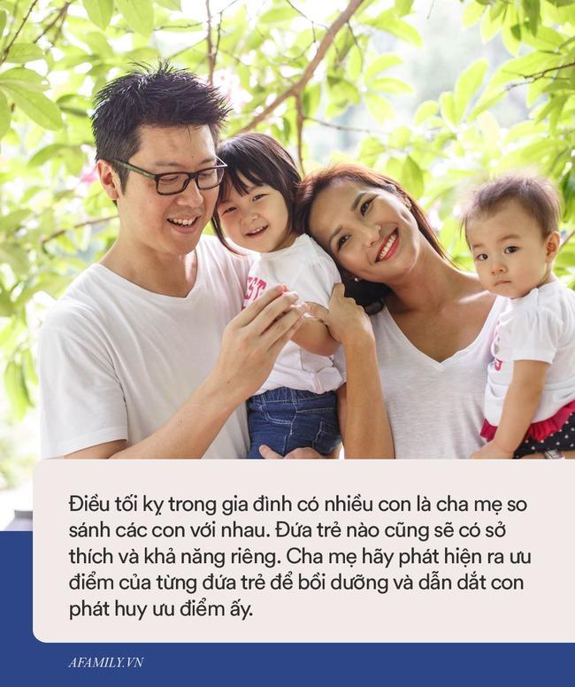 Đã sinh 3 con gái nên cặp vợ chồng muốn có thêm con trai, kết quả ngoài sức mong đợi khiến cả nhà dở khóc dở cười - Ảnh 4.