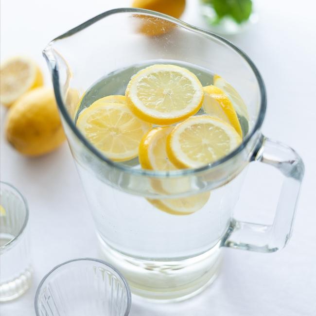 Học ngay các công thức giảm cân bằng nước chanh siêu đơn giản và rẻ bèo, chị em nào cũng có thể làm ngon ơ  - Ảnh 3.