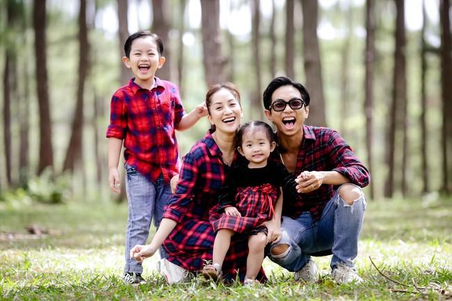 """Mỹ nhân Việt thay đổi tính cách khi mang thai: Hồ Ngọc Hà """"khó tính, dở hơi"""", Nhã Phương mắng chồng từ sáng đến tối - Ảnh 8."""