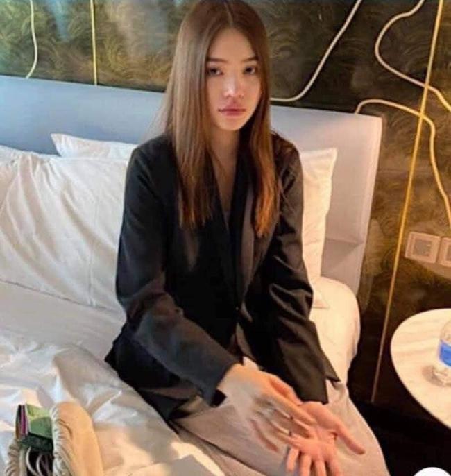 Nghi vấn Hoa hậu Jolie Nguyễn xuất hiện tại khách sạn bị bắt quả tang bán dâm nghìn đô - Ảnh 3.