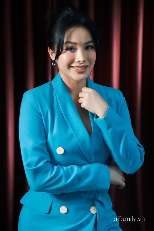 Yaya Trương Nhi bật khóc nức nở, ám ảnh mẹ mất vì bệnh ung thư, mỗi tháng chạy chữa hơn 100 triệu - Ảnh 3.