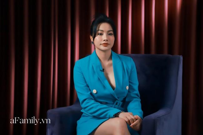 Yaya Trương Nhi bật khóc nức nở, ám ảnh mẹ mất vì bệnh ung thư, mỗi tháng chạy chữa hơn 100 triệu - Ảnh 4.