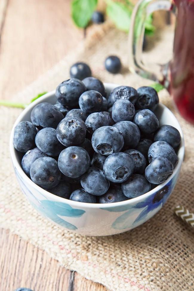 Ăn hoa quả nhiều đường cũng béo, bạn nên kết thân với 9 loại trái cây ít đường sau đây và cam đoan là bụng sẽ ngót hẳn đi - Ảnh 10.