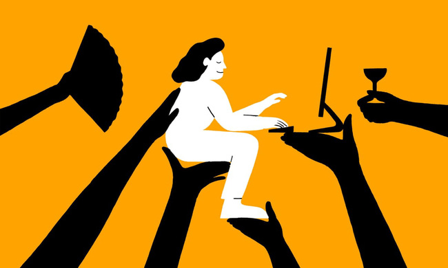 Vì sao làm việc chăm chỉ và chắt chiu từng đồng thường khó khiến con người ta giàu có? 10 lý do dưới đây chắc chắn giúp chị em thay đổi tư duy tiết kiệm!  - Ảnh 1.