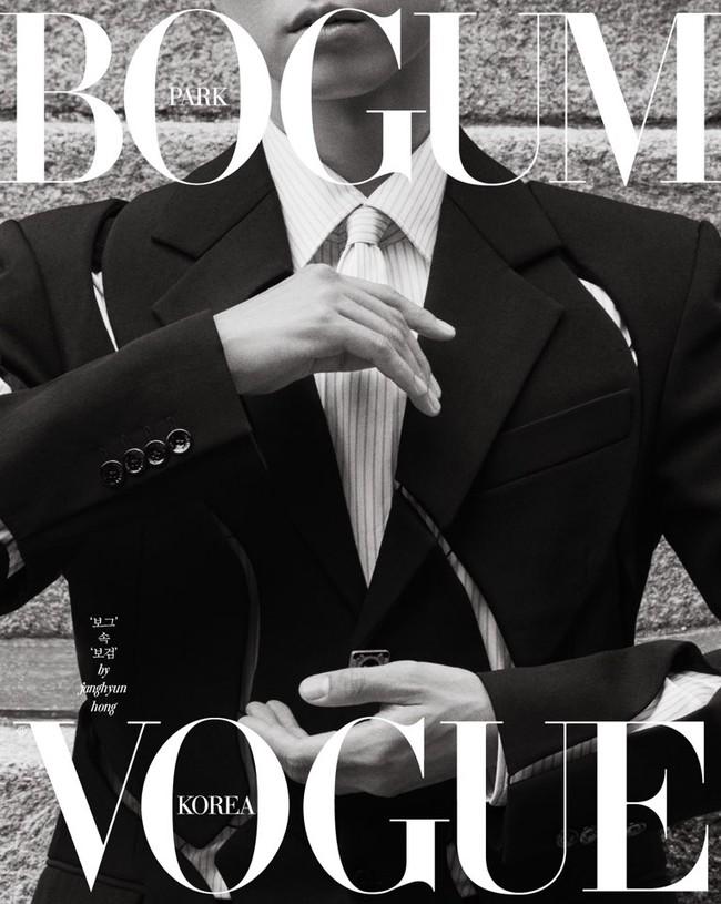 """Park Bo Gum ngày càng nam tính và trưởng thành hơn sau tin đồn là """"kẻ thứ 3"""" trong mối quan hệ giữa Song Joong Ki và Song Hye Kyo - Ảnh 3."""