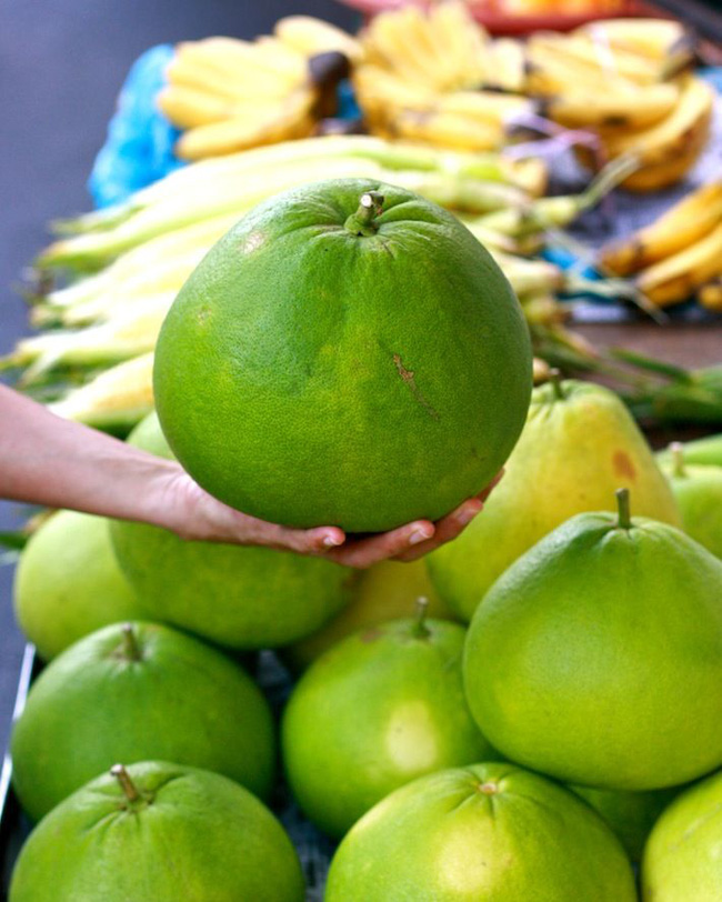Ăn hoa quả nhiều đường cũng béo, bạn nên kết thân với 9 loại trái cây ít đường sau đây và cam đoan là bụng sẽ ngót hẳn đi - Ảnh 6.