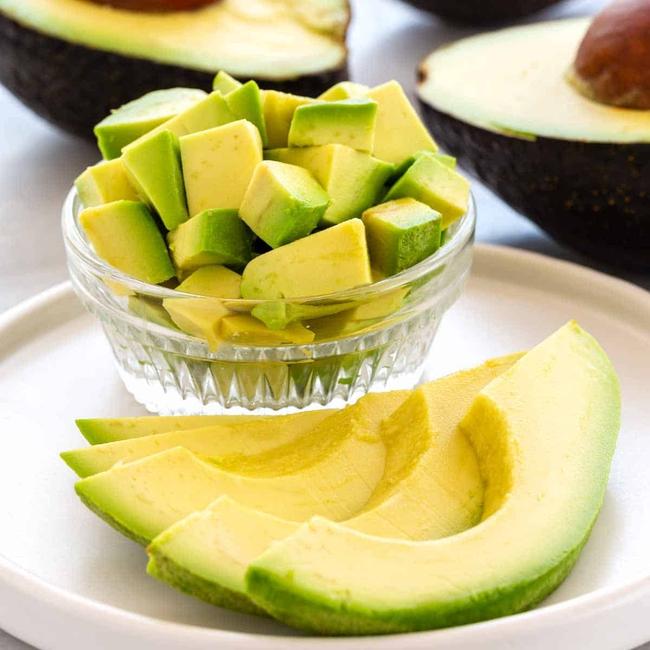 Ăn hoa quả nhiều đường cũng béo, bạn nên kết thân với 9 loại trái cây ít đường sau đây và cam đoan là bụng sẽ ngót hẳn đi - Ảnh 7.