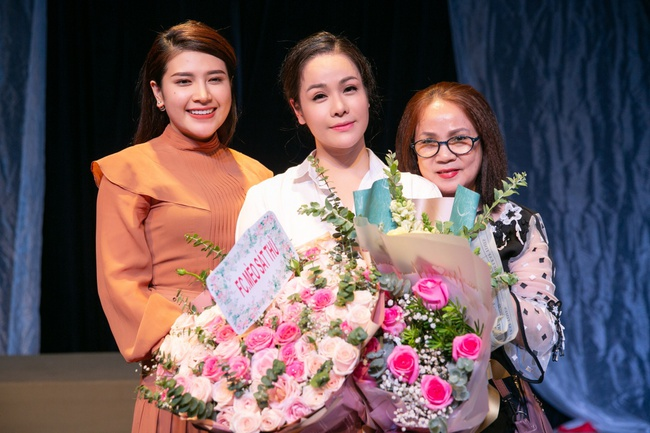 Đóng vai thiếu nữ nhẹ dạ cả tin, Nhật Kim Anh nhắn nhủ lời cảnh tỉnh cho các cô gái trẻ - Ảnh 5.