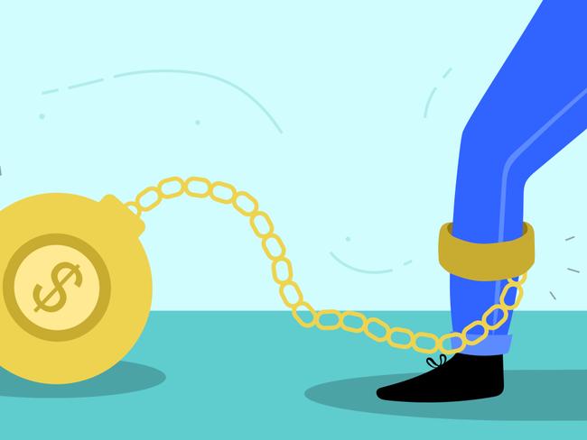 Vì sao làm việc chăm chỉ và chắt chiu từng đồng thường khó khiến con người ta giàu có? 10 lý do dưới đây chắc chắn giúp chị em thay đổi tư duy tiết kiệm!  - Ảnh 2.