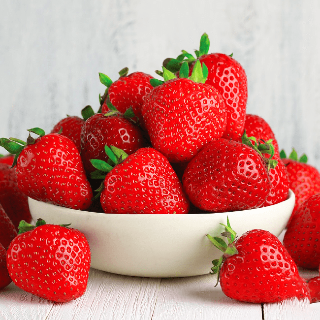 Ăn hoa quả nhiều đường cũng béo, bạn nên kết thân với 9 loại trái cây ít đường sau đây và cam đoan là bụng sẽ ngót hẳn đi - Ảnh 4.