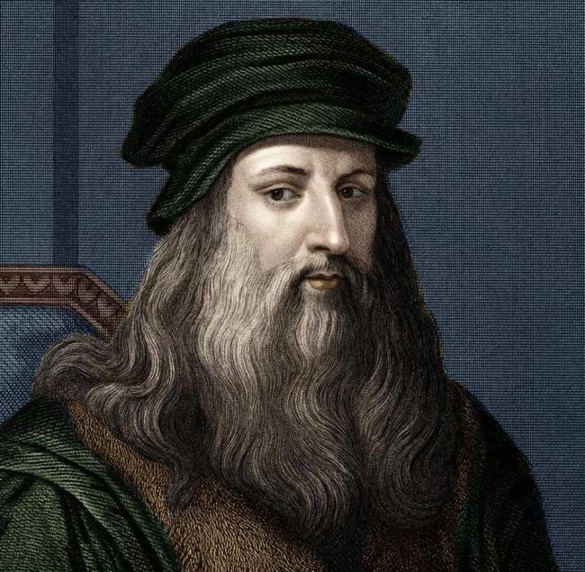"""Hóa ra đại tuyệt tác Mona Lisa đã được danh họa Leonardo da Vinci vẽ theo một cách """"nhìn"""" vô cùng đặc biệt, đến ngày nay khoa học mới giải mã thành công - Ảnh 1."""