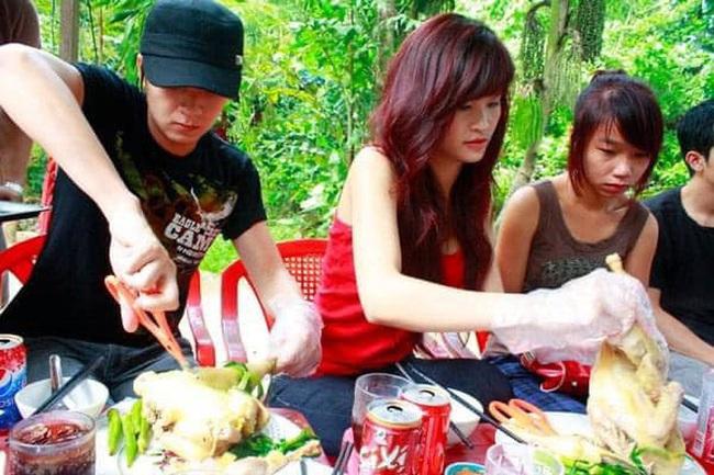 """Thời """"ngố tàu"""" của Đông Nhi - Noo Phước Thịnh - Ngô Kiến Huy: Càng nhìn càng nể tình bạn hiếm có trong showbiz - Ảnh 5."""