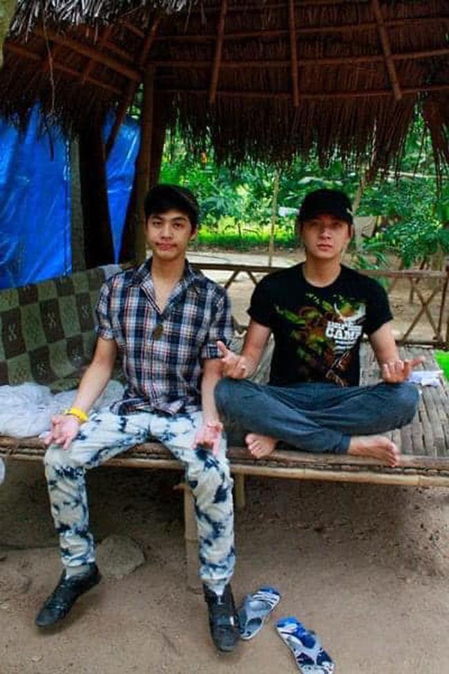 """Thời """"ngố tàu"""" của Đông Nhi - Noo Phước Thịnh - Ngô Kiến Huy: Càng nhìn càng nể tình bạn hiếm có trong showbiz - Ảnh 7."""