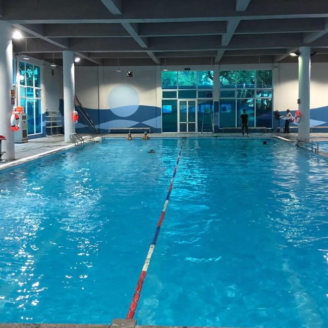 Mùa hè đến rồi, đây là 6 địa chỉ học bơi uy tín ở Hà Nội cho trẻ cha mẹ nên tham khảo ngay - Ảnh 7.