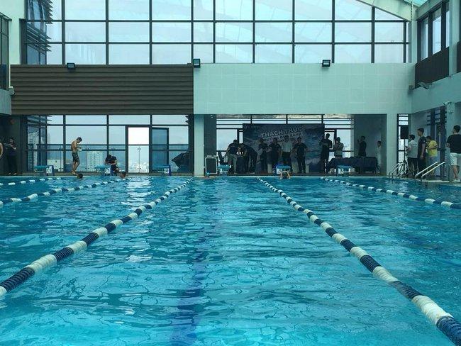 Mùa hè đến rồi, đây là 6 địa chỉ học bơi uy tín ở Hà Nội cho trẻ cha mẹ nên tham khảo ngay - Ảnh 11.