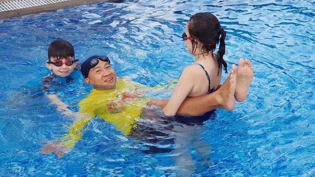 Top 5 địa chỉ dạy bơi uy tín ở Hà Nội - Ảnh 4.