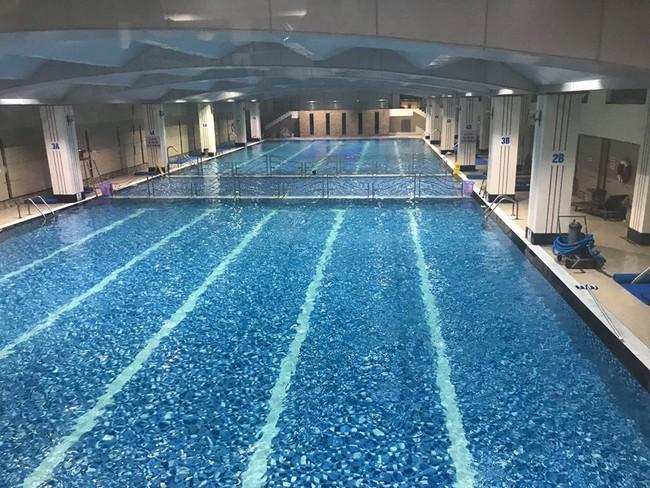 Top 5 địa chỉ dạy bơi uy tín ở Hà Nội - Ảnh 2.