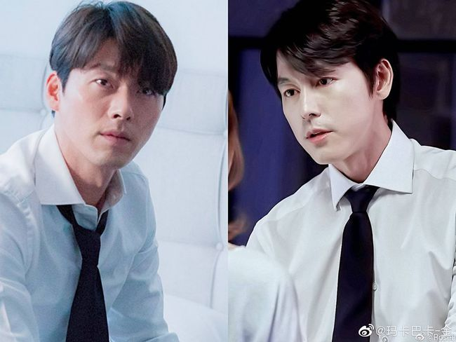 """Điểm trùng hợp đến khó tin của Hyun Bin và Jung Woo Sung: Không chỉ đều là """"người tình"""" của Son Ye Jin và còn giống nhau tới mức bất ngờ này    - Ảnh 3."""