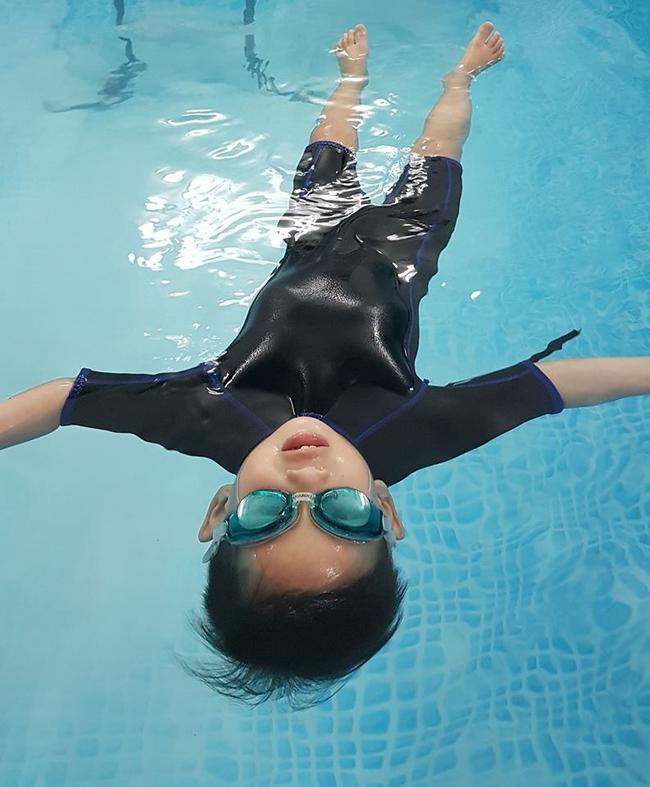 Mùa hè đến rồi, đây là 6 địa chỉ học bơi uy tín ở Hà Nội cho trẻ cha mẹ nên tham khảo ngay - Ảnh 6.