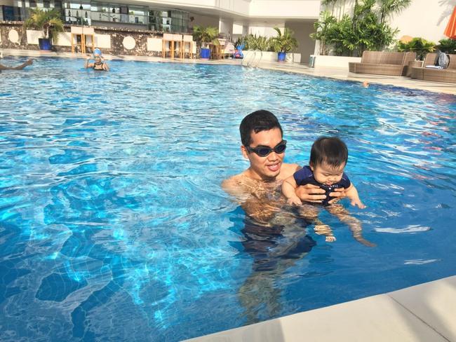 Mùa hè đến rồi, đây là 6 địa chỉ học bơi uy tín ở Hà Nội cho trẻ cha mẹ nên tham khảo ngay - Ảnh 5.