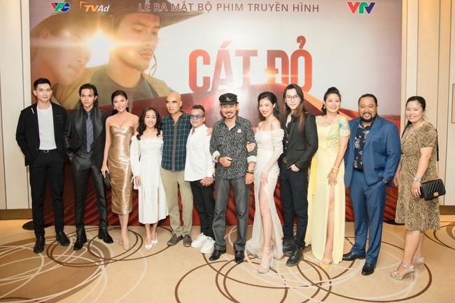 Thúy Diễm chóng mặt buồn nôn khi đóng phim giờ vàng VTV3, xin Lương Thế Thành cho diễn cảnh nóng - Ảnh 8.