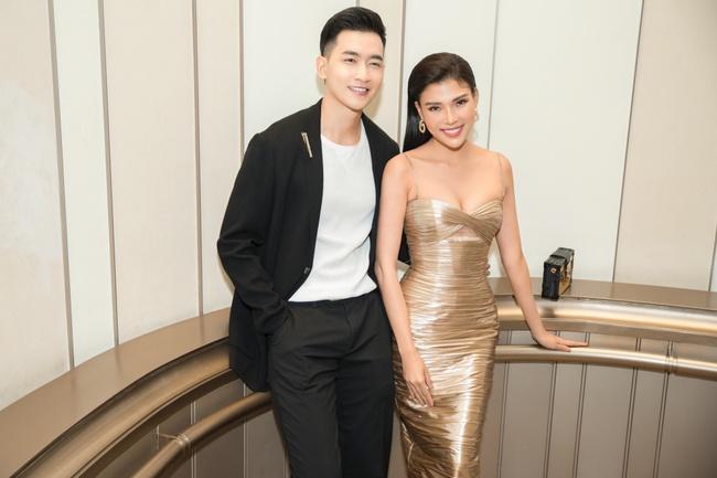 Thúy Diễm chóng mặt buồn nôn khi đóng phim giờ vàng VTV3, xin Lương Thế Thành cho diễn cảnh nóng - Ảnh 6.