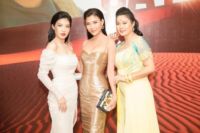 Thúy Diễm chóng mặt buồn nôn khi đóng phim giờ vàng VTV3, xin Lương Thế Thành cho diễn cảnh nóng - Ảnh 5.
