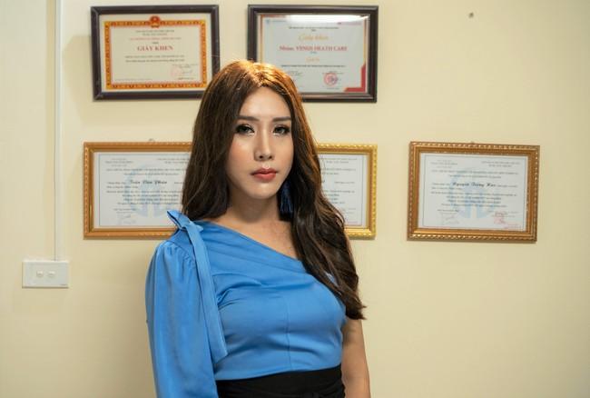 Cộng đồng LGBT Hà Nội: Đã có bệnh viện thân thiện dành cho các bạn - Ảnh 1.
