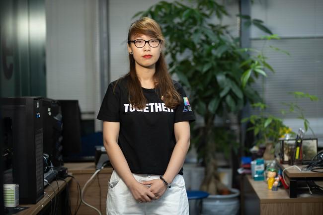 Cộng đồng LGBT Hà Nội: Đã có bệnh viện thân thiện dành cho các bạn - Ảnh 2.