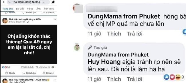 Admin Phuket chuyên đi bóc phốt người nổi tiếng lộ diện, nhưng