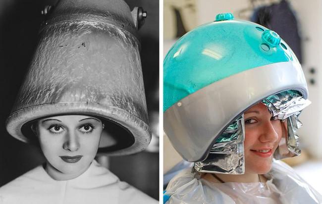 Chị em phụ nữ của 100 năm trước cùng với những phương pháp làm đẹp đôi khi trông đáng sợ không khác gì phim kinh dị - Ảnh 2.